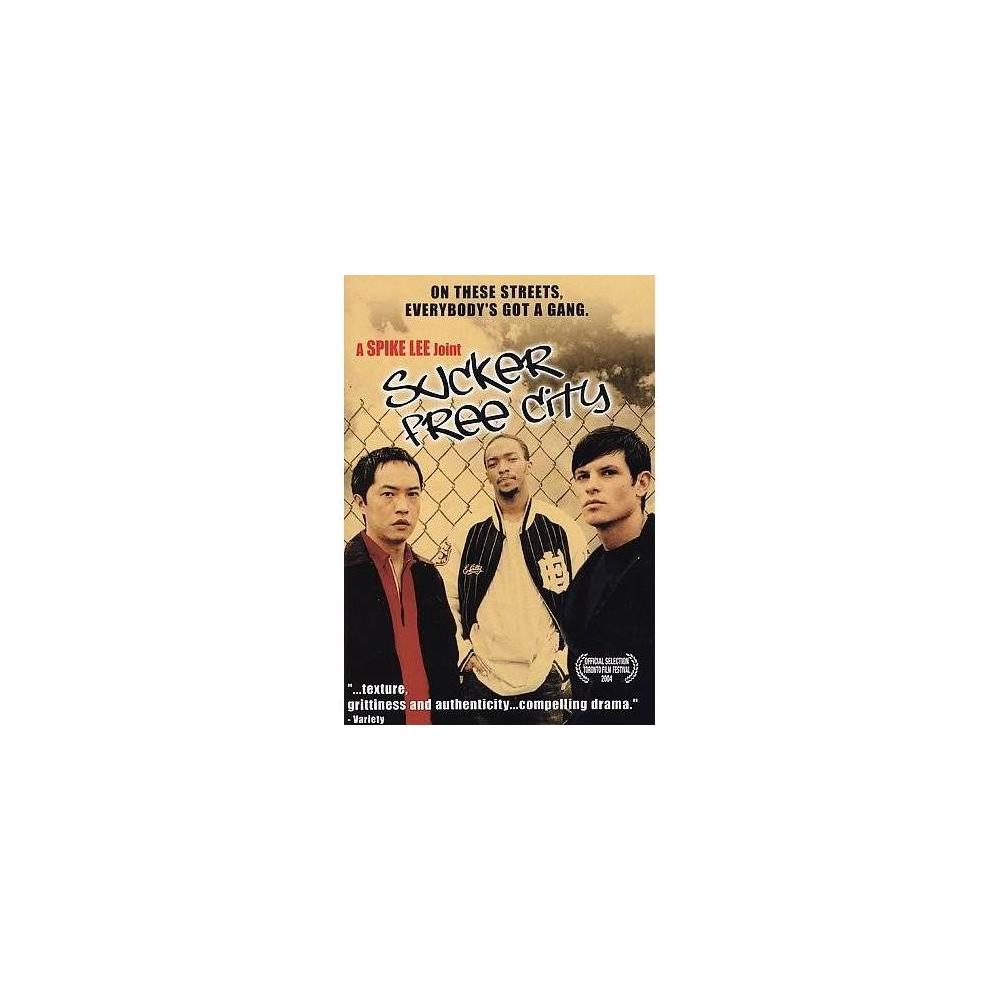 Sucker Free City (Dvd), Movies