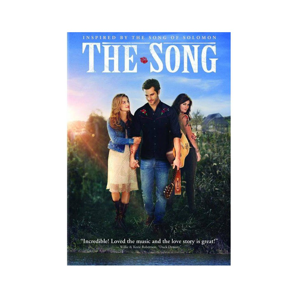 The Song Dvd