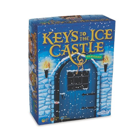 MindWare Keys To The Ice Castle - Games - image 1 of 4