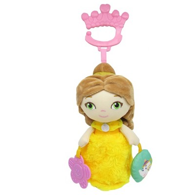 Disney Princess Doll Belle - Beauty & The Beast