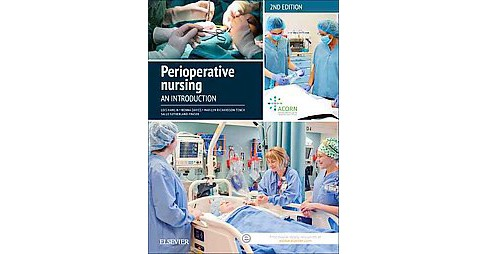 Perioperative Nursing : An Introduction (Paperback) - image 1 of 1