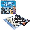 No Stress Chess Board Game - image 3 of 3