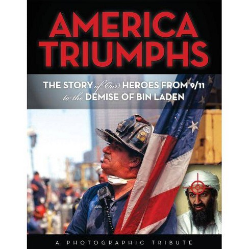 America Triumphs - by  Mary Boone (Paperback) - image 1 of 1