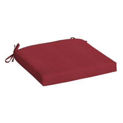 Arden Selections Acrylic Outdoor Seat Pad