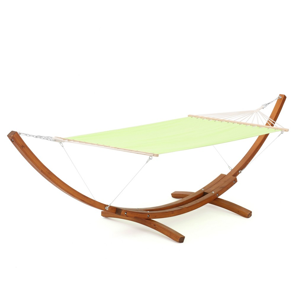 Hammock Accessory - Pastel Green - Christopher Knight Home