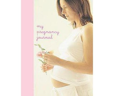 My Pregnancy Journal (Hardcover) (Ryland Peters & Small) - image 1 of 1
