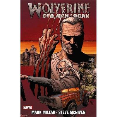 Old Man Logan - (Wolverine (Marvel) (Quality Paper)) (Paperback)