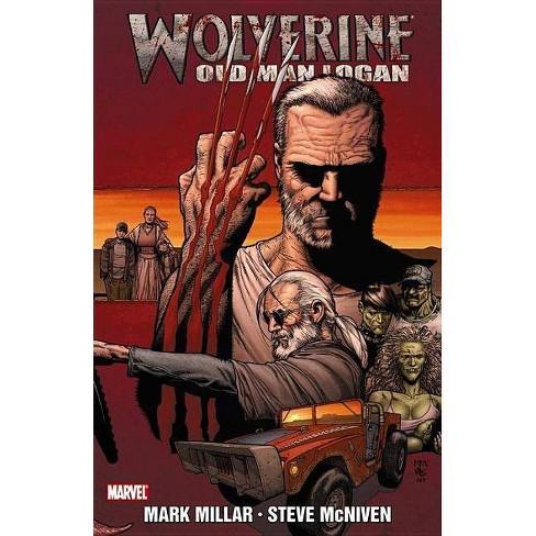 Old Man Logan - (Wolverine (Marvel) (Quality Paper)) (Paperback) - image 1 of 1