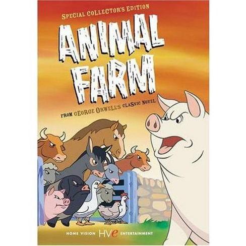 Animal Farm (DVD) - image 1 of 1
