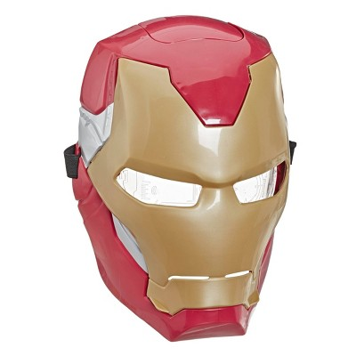 Marvel Avengers Iron Man FX Mask