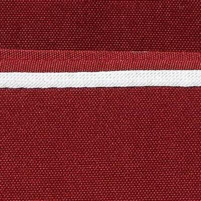 Red/Linen