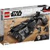 LEGO Star Wars: The Rise of Skywalker Knights of Ren Transport Ship Spacecraft Toy 75284 - image 4 of 4