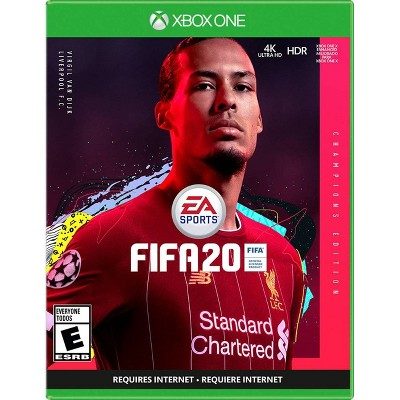 FIFA 20: Champions Edition - Xbox One
