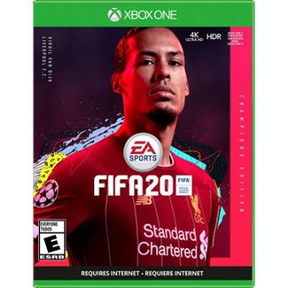 FIFA 20: Champions Edition - Xbox One