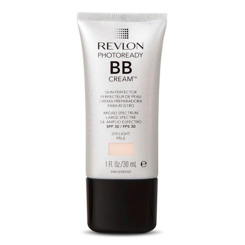 Revlon Photoready Bb Cream Light Target