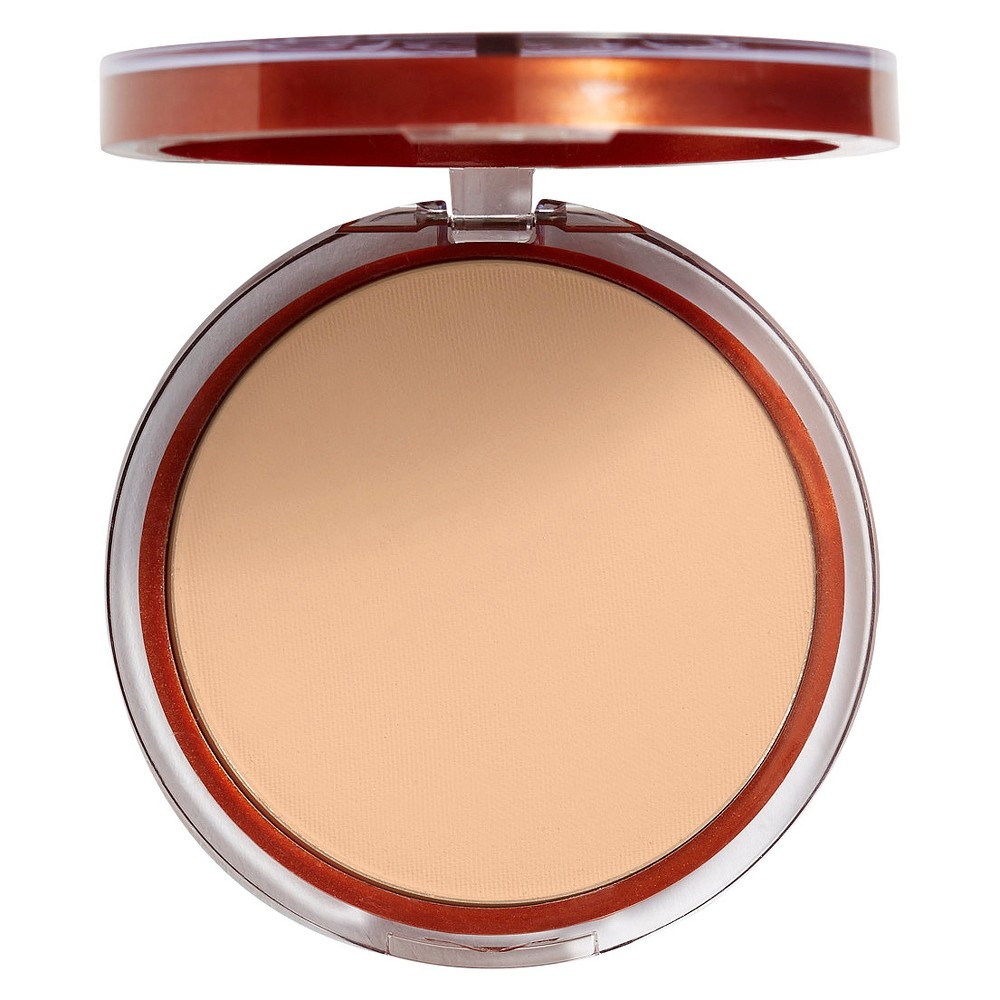 Covergirl Clean Pressed Powder 120 Cream Natural .39oz, 120 Creamy Natural