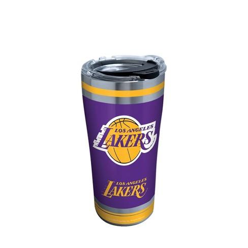 NBA Los Angeles Lakers Swish Tumbler - 20oz - image 1 of 2