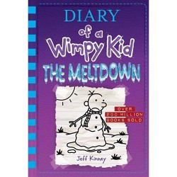 Wimpy Kid Meltdown