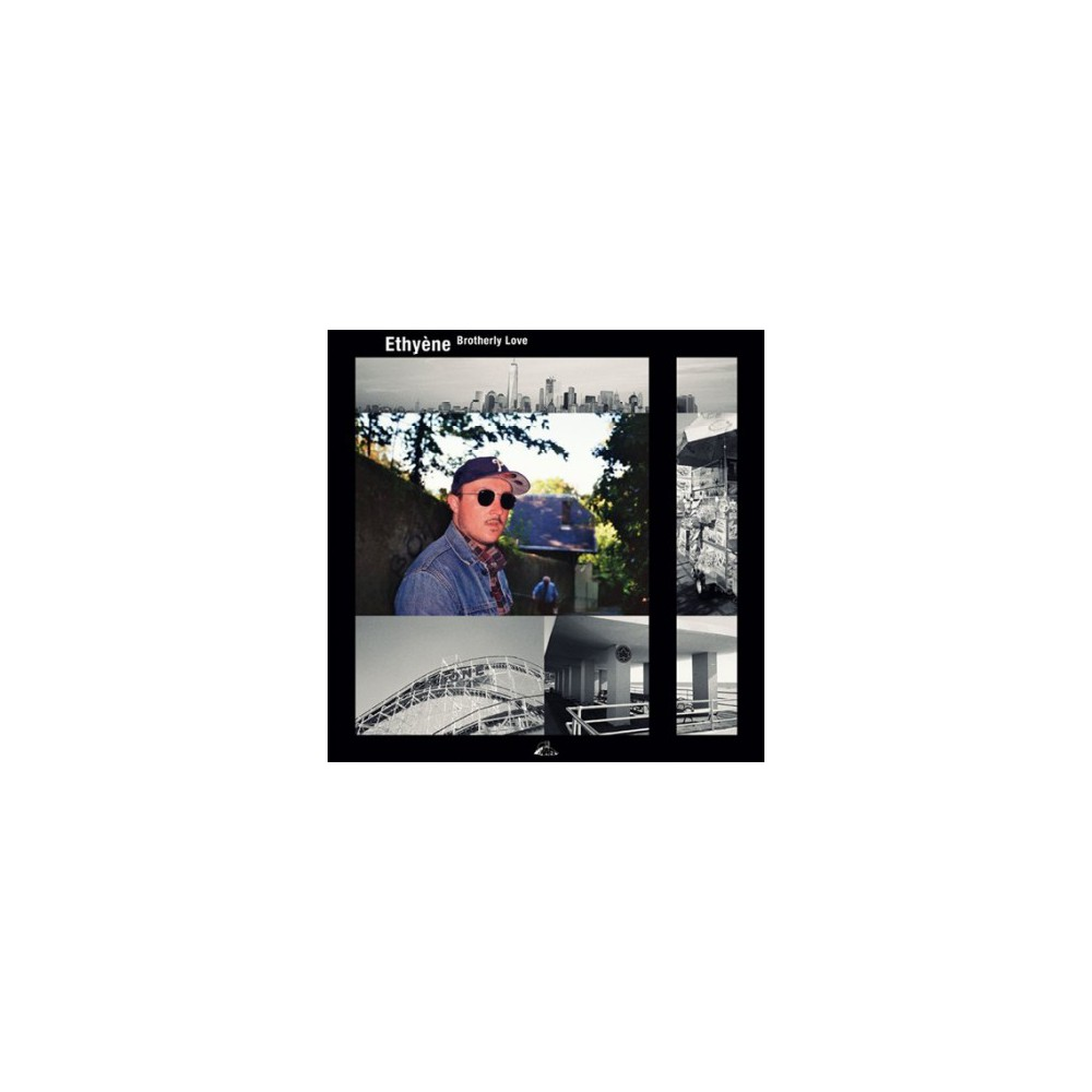 Ethyene - Brotherly Love (Vinyl)
