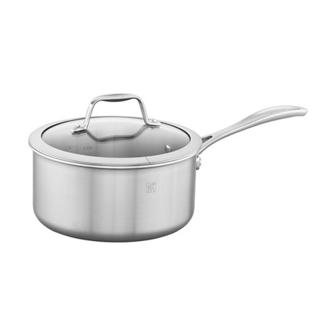 ZWILLING Spirit 3-ply Stainless Steel Saucepan - image 1 of 4