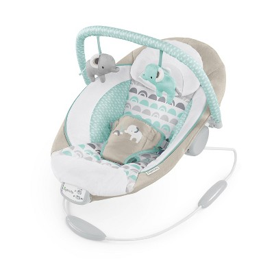 Ingenuity Cradling Baby Bouncer Whitaker - Blue