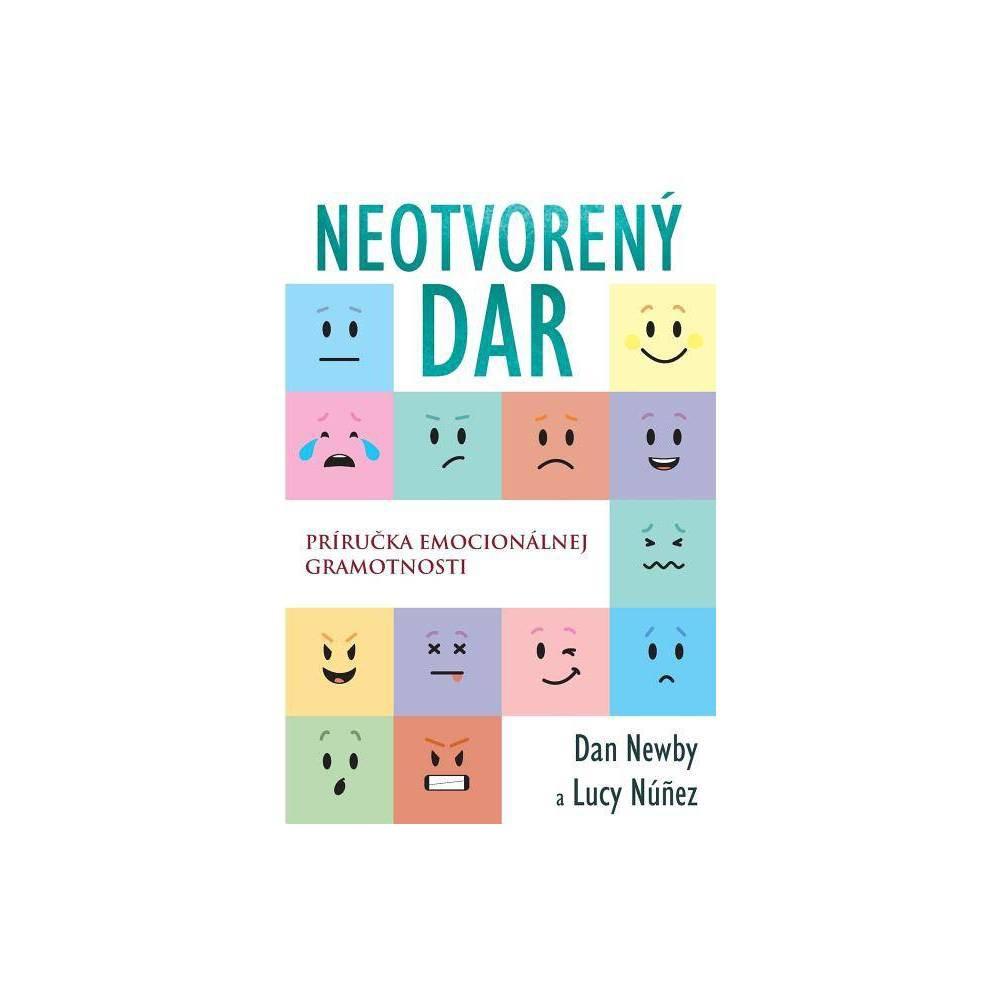 Neotvoren Dar By Dan Newby N Ez Lucy Paperback