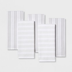 5pc Kitchen Towels - Threshold™