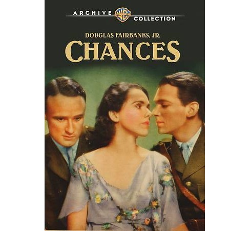 Chances (DVD) - image 1 of 1