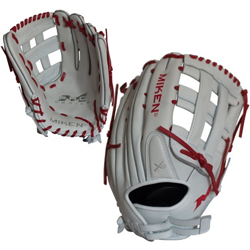 "Miken Pro Series 13.5"" PRO135-WS Slowpitch Softball Glove - image 1 of 5"