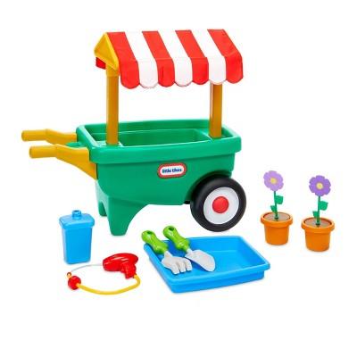 Little Tikes Kids' Play@Home Plant-a-Garden