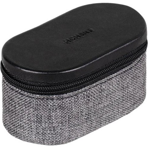 Moment Mobile Lens Carrying Case for 2 Lenses, Gray - image 1 of 4