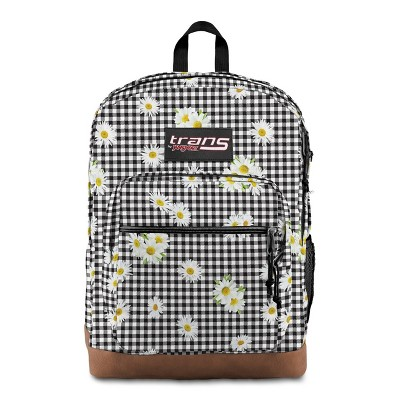 "Trans by JanSport 17"" Super Cool Backpack - Daisy Mae"