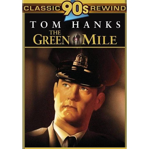 The Green Mile (DVD) - image 1 of 1