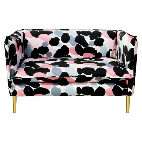 French Seam Settee - Oh Joy - image 1 of 5