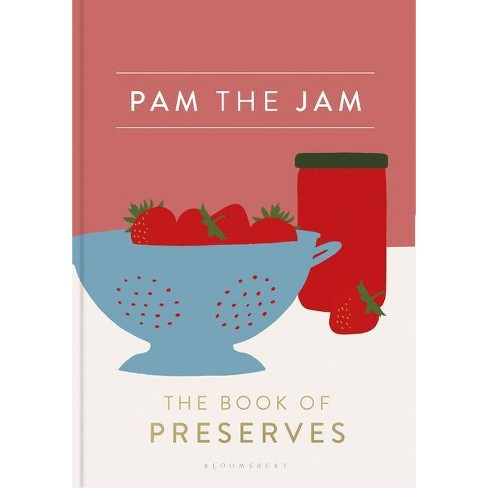 Pam the Jam - by  Pam Corbin (Hardcover) - image 1 of 1