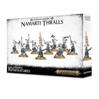 Age of Sigmar Namarti Thralls Miniatures Box Set