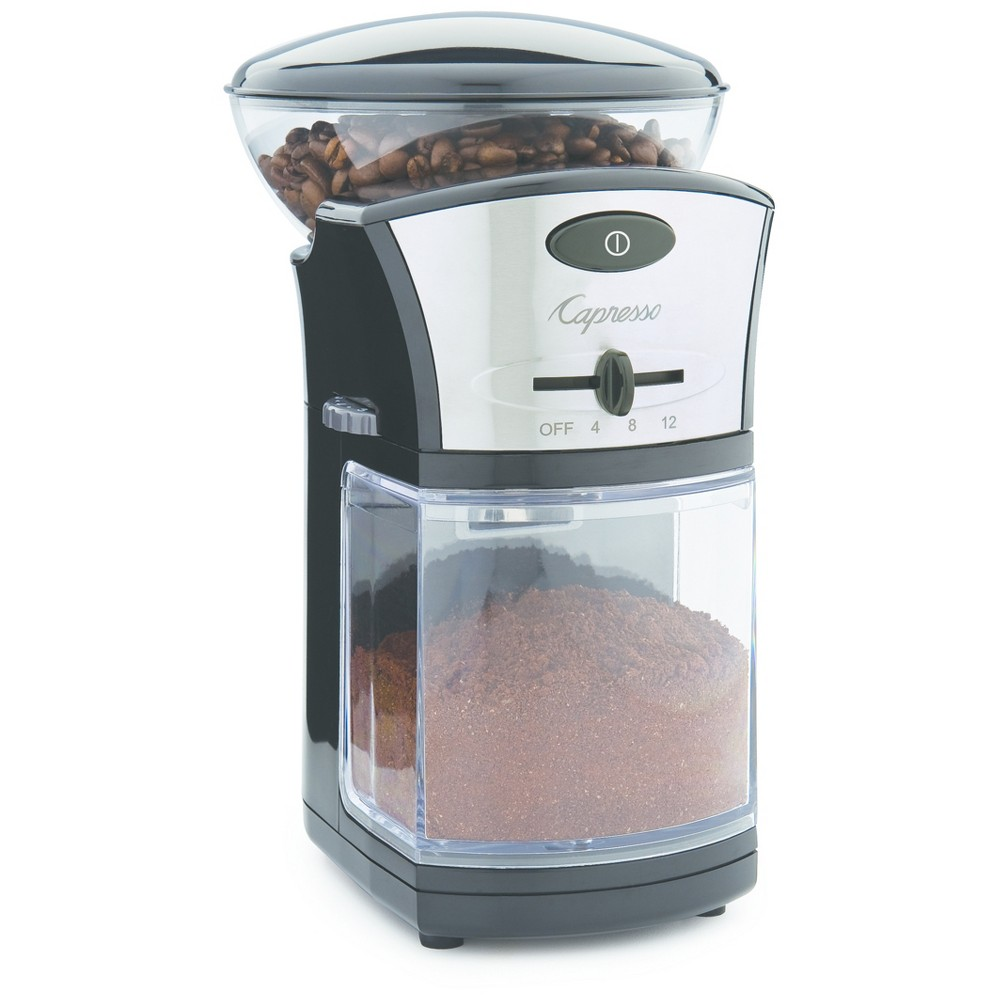 Capresso Electric Coffee Grinder 559.04