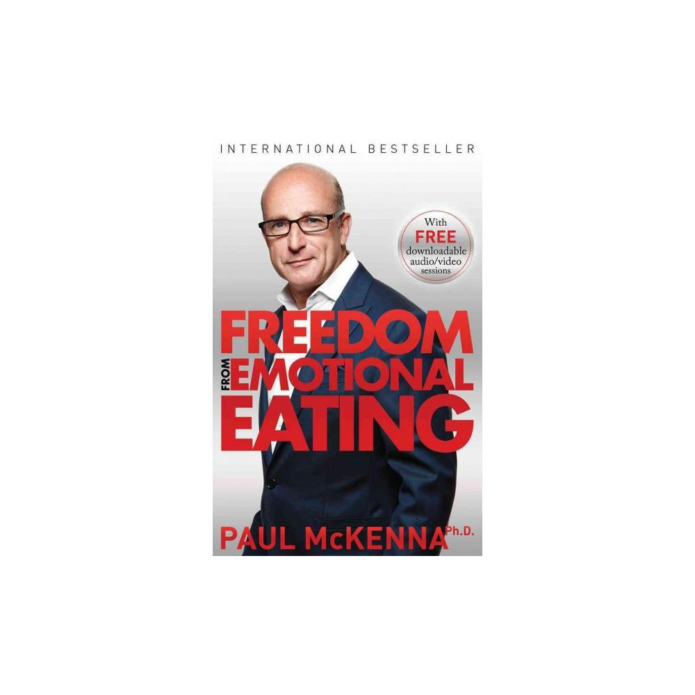 Freedom from Emotional Eating (Paperback) (Paul McKenna)
