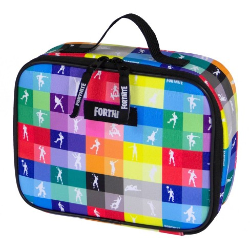 Fortnite Amplify Lunch Bag - Dance - image 1 of 3