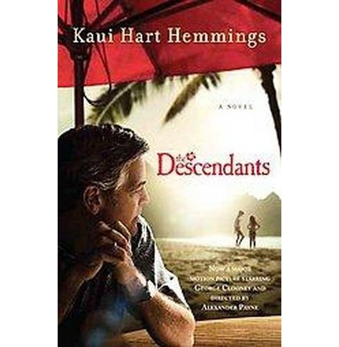 The Descendants (Paperback) by Kaui Hart Hemmings - image 1 of 1