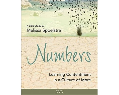 Numbers : Learning Contentment in a Culture of More (Hardcover) (Melissa Spoelstra) - image 1 of 1