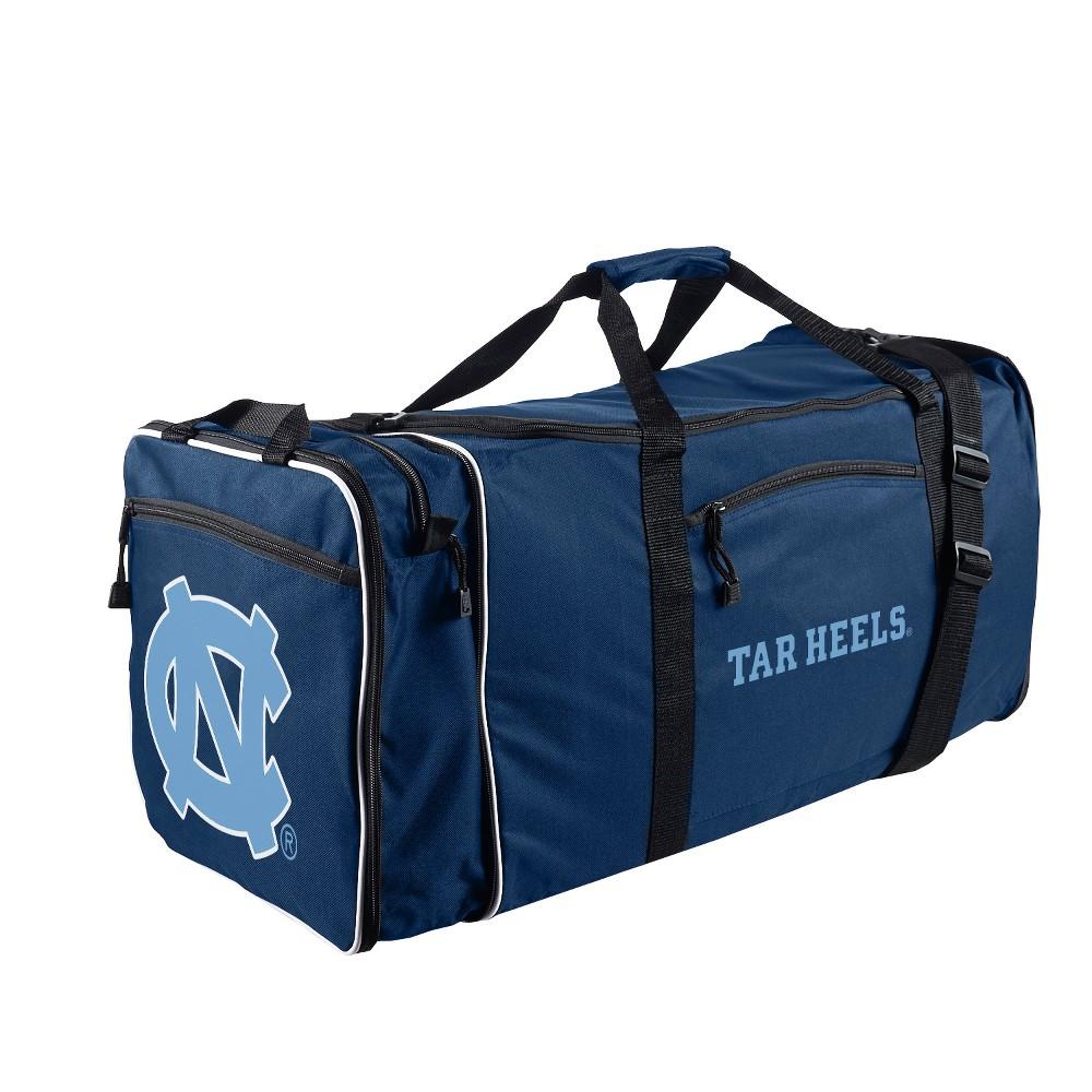 NCAA North Carolina Tar Heels Expandable Duffel Bag