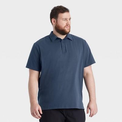 Men's Short Sleeve Polo Shirt - All in Motion™