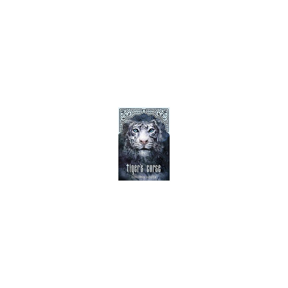 Tiger's Curse (Reprint) (Paperback) (Colleen Houck)