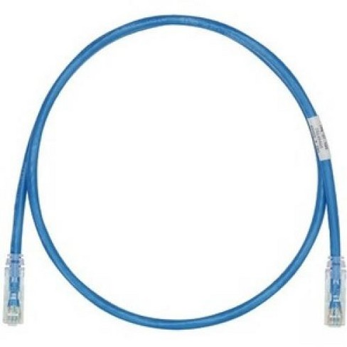32.81 ft Patch Cable Panduit Cat.6 U//UTP Patch Network Cable Category 6 for Network Device