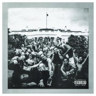 Kendrick Lamar - To Pimp a Butterfly [Explicit Lyrics] (Vinyl)