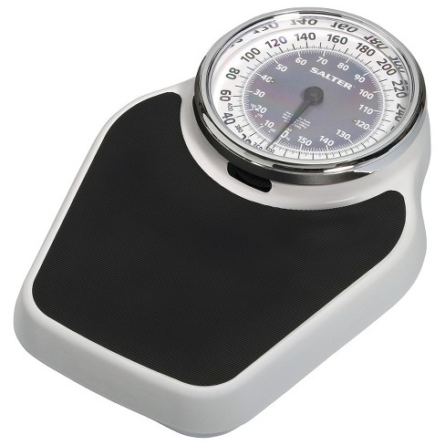 Large Dial Mechanical Scale Black & Silver - Taylor - image 1 of 3