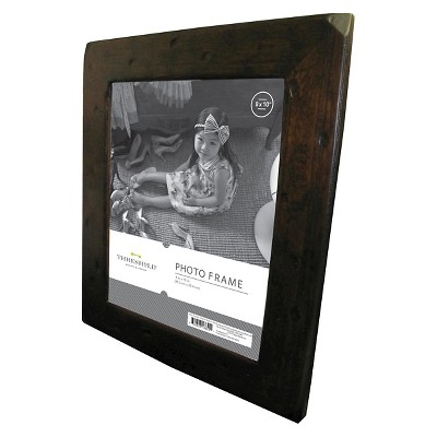 Single Image Frame 8X10 Brown - Threshold™