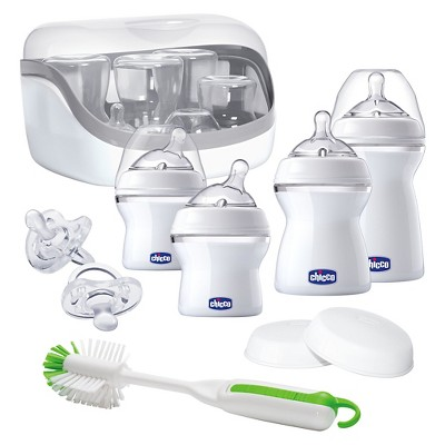 Chicco NaturalFit Gift Set - All you Need Starter Set