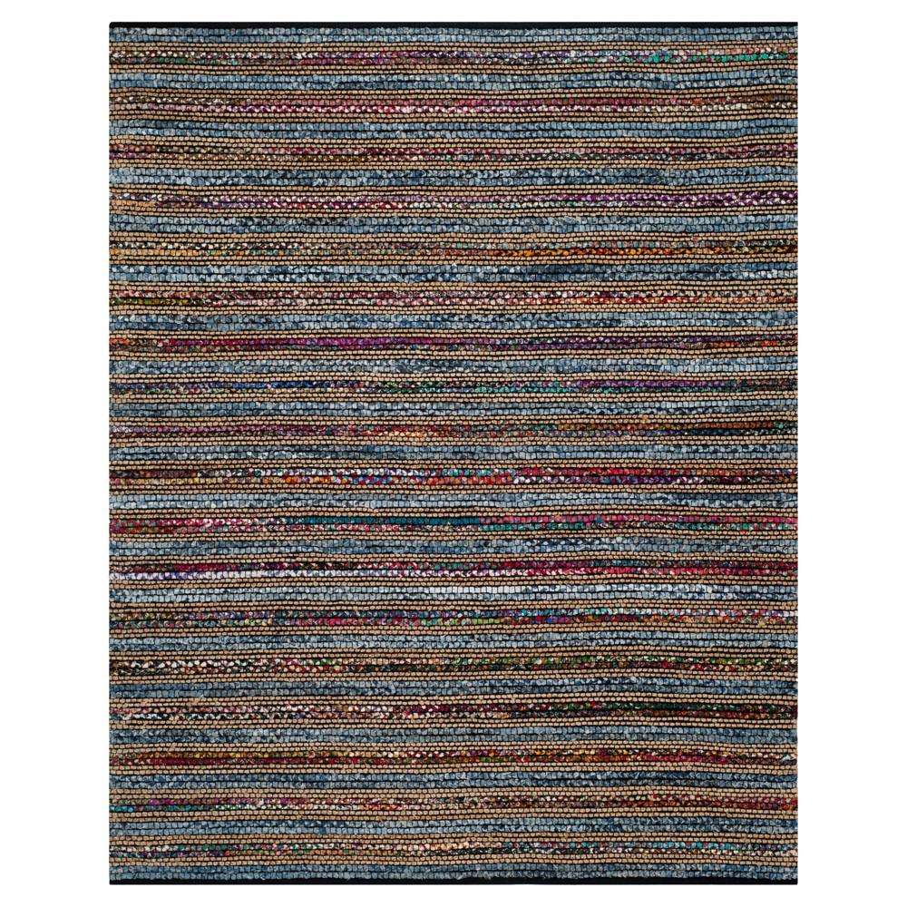 Kayden Area Rug - Blue/Multi (8'x10') - Safavieh, Multicolored Blue